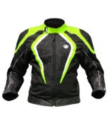 Blazers For Rent: Bykemania - Rent Riding Jacket In Bangalore
